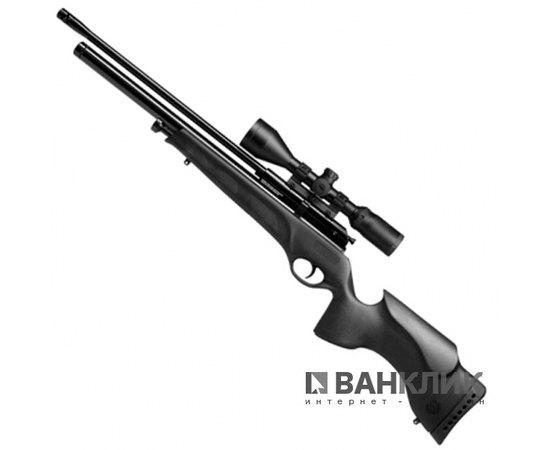 PCP винтовки с предварительной накачкой