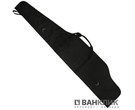Чехол ружейный ЧТ-115 ДО (черный)