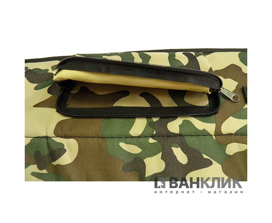 Чехол ружейный ЧТА У (камуфляж)