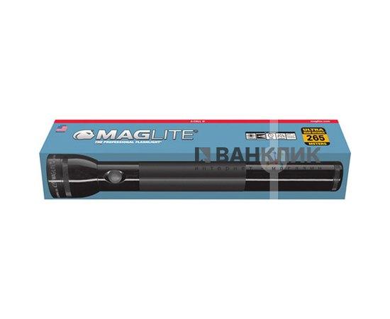 Фонарь Maglite 4D в картонной коробке (S4D015R)