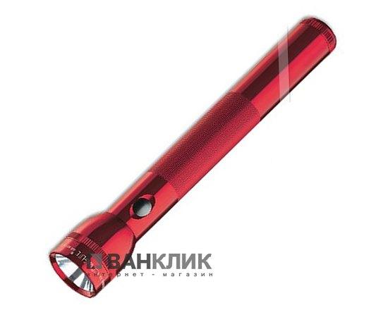 Фонарь Maglite LED 3D (красный) (ST3D036R)