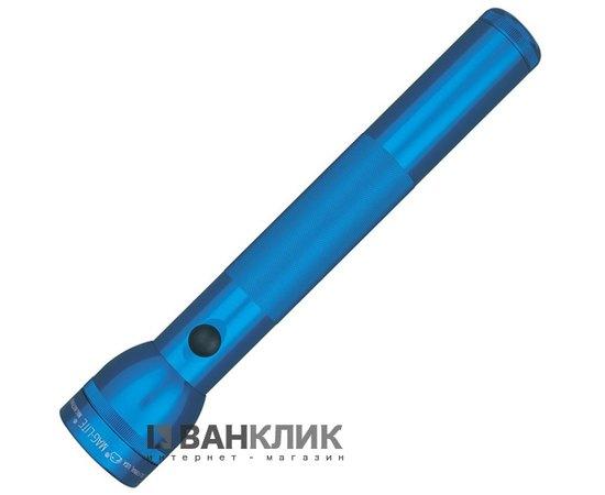 Фонарь Maglite LED 3D (синий) (ST3D116R)