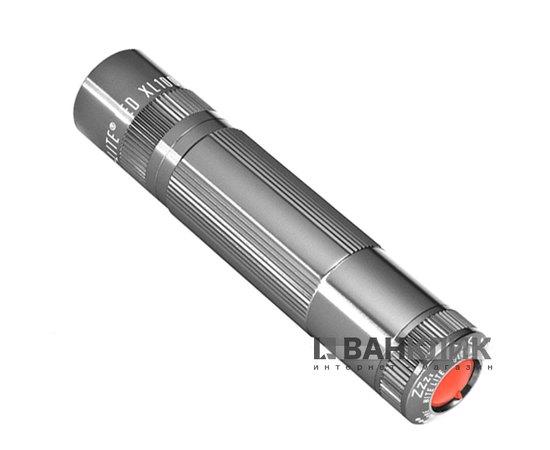 Фонарь Maglite XL100 (серый) (XL100-S3097Y)