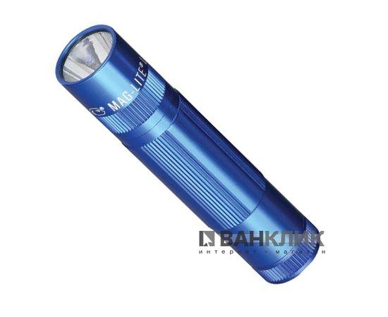 Фонарь Maglite XL50 (синий) (XL50-S3117Y)