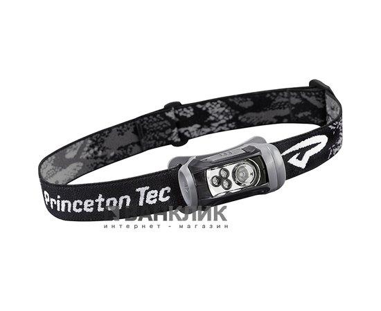 Фонарь туристический налобный Remix LED черный/белый LEDs (795626014707)