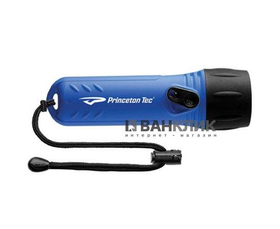 Фонарь туристический ручной Torrent LED синий (795626014103)