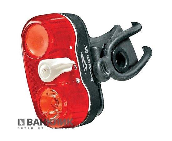 Фонарь велосипедный специальный Swerve LED красный (795626014202)