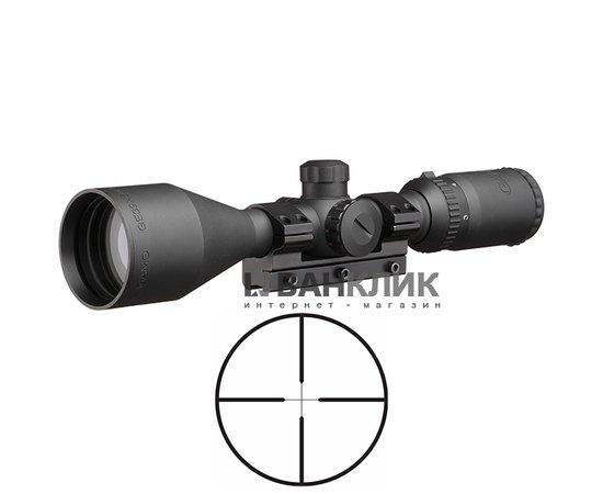 Оптический прицел Gamo Scope GE 3-9х50 RGB Reticle (VE39x50RGB)