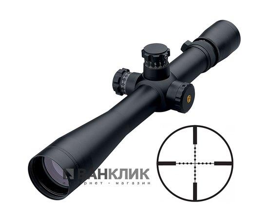 Прицел Leupold Mark4 3.5-10x40 LR/T M1 Matte Mil Dot 52128