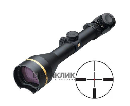 Прицел Leupold VX-3L 3.5-10x50 (30mm) Metric Matte Illumin. German #4 Dot 67420