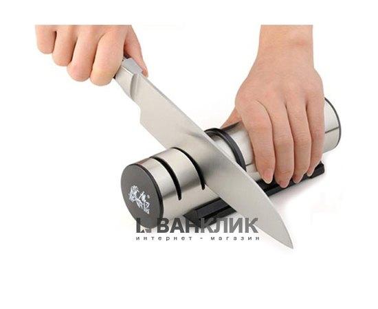 Точилка для кухонных, туристических и охотничьих ножей Taidea T1202DC