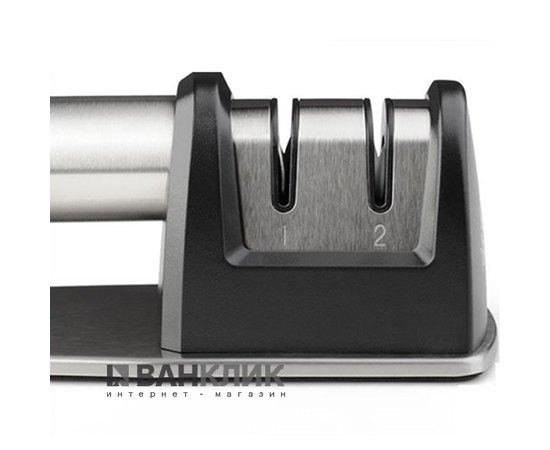 Универсальная точилка для кухонных, туристических и охотничьих ножей Taidea T1007DC