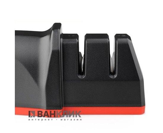 Универсальная точилка для кухонных, туристических и охотничьих ножей Taidea T1204DC