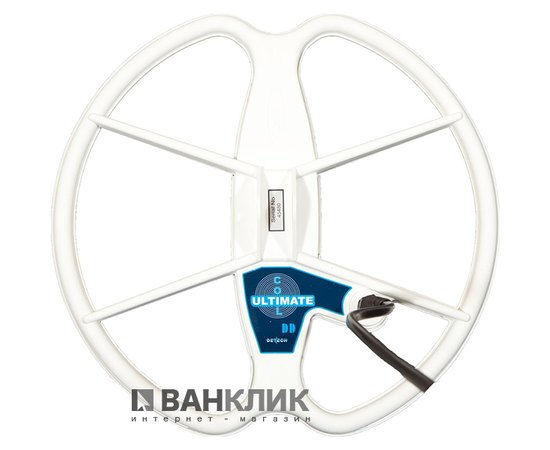 "Катушка Detech Ultimate 13"" GTI"