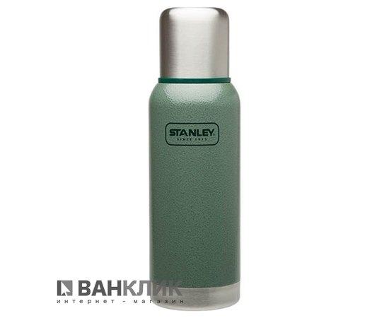 Классический термос Stanley без ручки 0,47 л зеленый (6939236318181)
