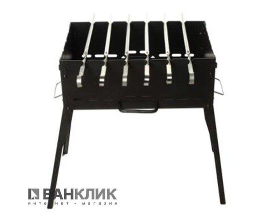 Мангал раскладной Eleyus PROMETEO T 6  VBS