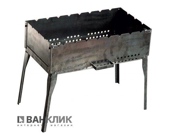 Мангал раскладной Eleyus PROMETEO T 8 V