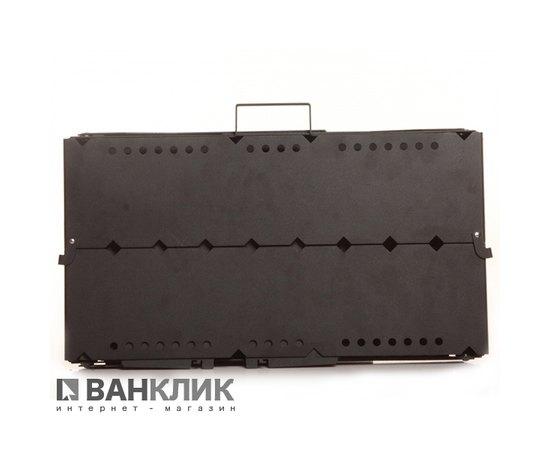 Мангал раскладной Eleyus PROMETEO T 8  VBS