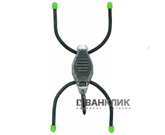 Фонарь-жук светодиодный BugLit прозрачный/белый LED (94664022393)