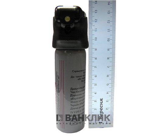 Газовый баллончик Терен-4 LED