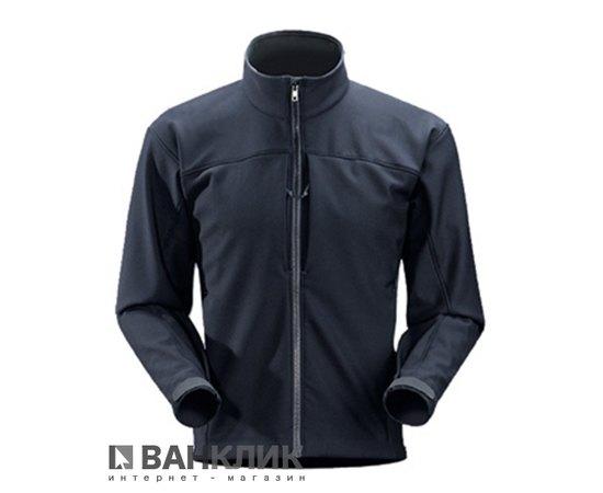 Куртка тактическая мужская SOFT SHELL Vertx p.L/R (синяя) (54100)