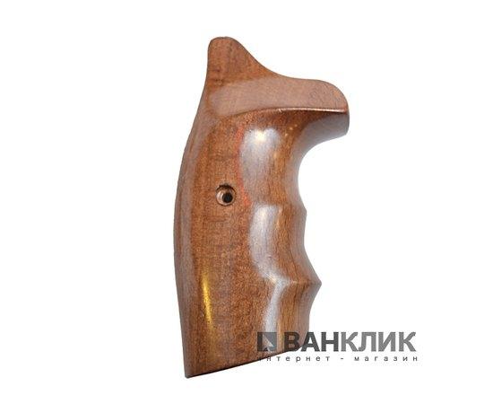 Накладки на рукоять для револьверов Snipe чех. орех