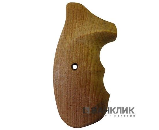 Накладки на рукоять для револьверов Snipe укр. орех