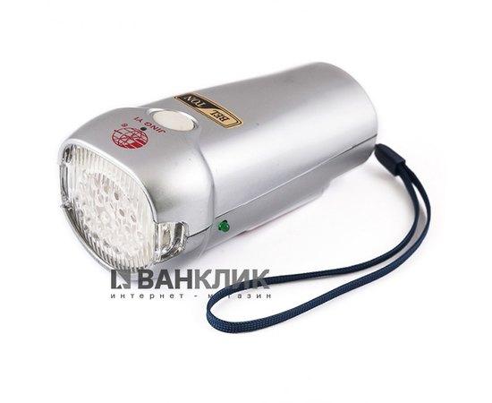 Отпугиватель собак ПОУ-2ф (с фонариком)