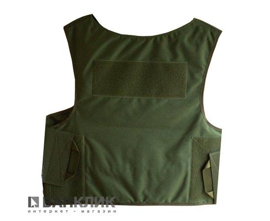 Жилет U.S.ARMOR Ranger 100 Large (52-54) OD Green (без защиты) (F-500306RODG)