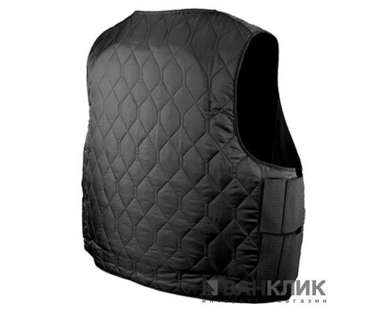Жилет U.S.ARMOR Winter Quilt Large (52-54) Black (F-500311WB)