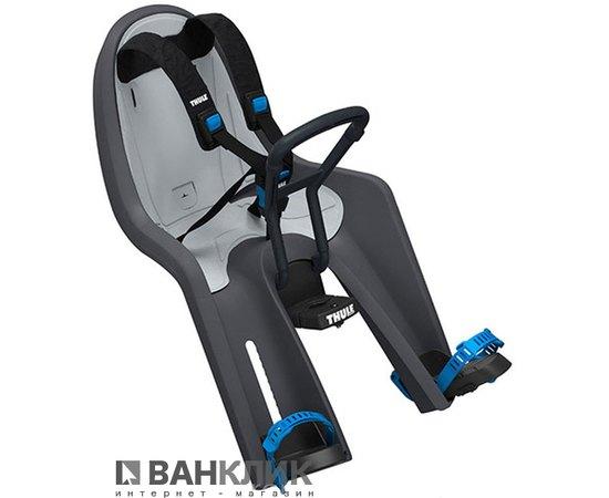 Детское сиденье переднее Thule RideAlong Mini-Dark Grey 100222