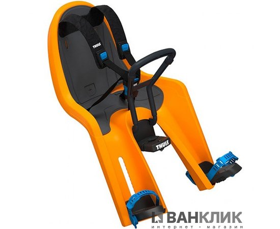 Детское сиденье переднее Thule RideAlong Mini-Zinnia 100224