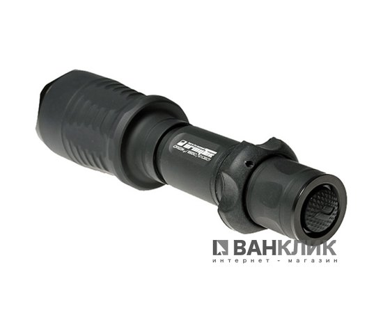 Фонарь Armytek Predator v2.5 XP-E2 (Red) Black (210 Lm) 921047