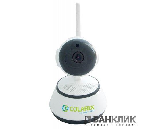 IP камера с функцией охранной сигнализации Colarix Simara 009
