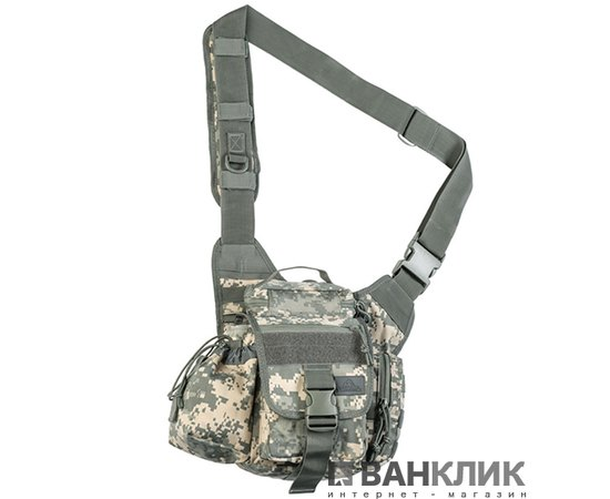 Сумка Red Rock Hipster Sling (Army Combat Uniform) 922175