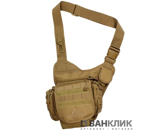Сумка Red Rock Nomad Sling (Coyote) 922182