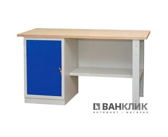 Верстак Ferocon ВСМ-15-03