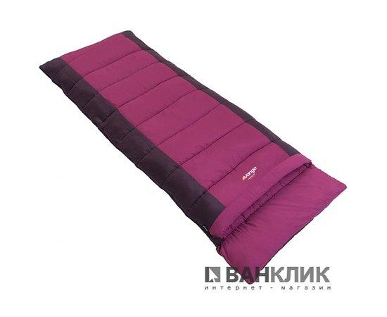 Спальный мешок Vango Harmony Single/3°C/Plum Purple 922500
