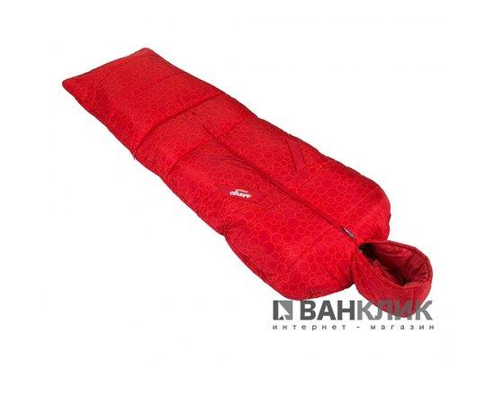 Спальный мешок Vango Starwalker/12°C/Circles 922504