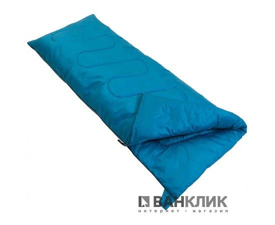 Спальный мешок Vango Tranquility Single/4°C/River Blue 922497