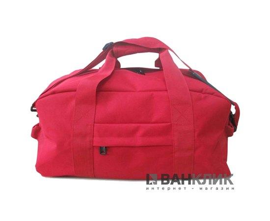 Сумка дорожная Members Holdall Extra Large 170 Red