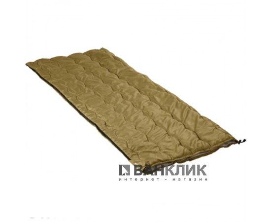 Спальный мешок Кемпинг Solo Brown (4823082700400)