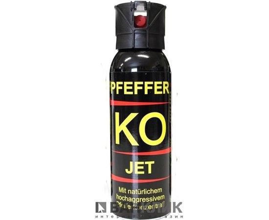 Газовый баллончик KO JET (100 мл)