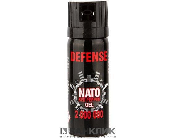 Газовый баллончик Nato (50 мл