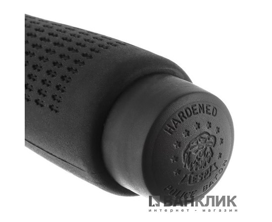 Телескопическая дубинка ESP 21″ с эргономичной ручкой