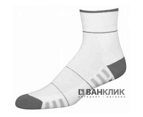 Носки InMove FITNESS DEODORANT  fd.white/grey.39–41