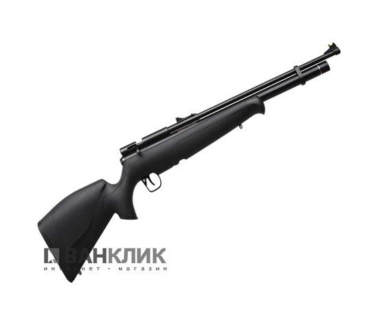 Пневматическая винтовка Crosman PCP Maximus .177 DOM (BPM77B-N)