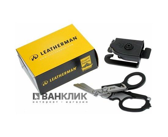 Мультитул Leatherman Raptor Black 832167