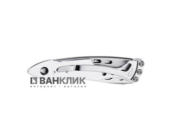 Мультитул Leatherman Skeletool KBX-Stainless 832382