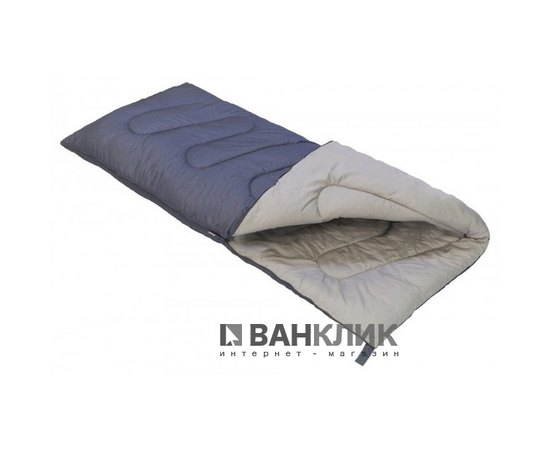 Спальный мешок Vango California XL 65 OZ/5°C/Grey 925327